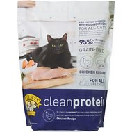 Dr. Elsey's cleanprotein Chicken Formula Grain-Free Dry Cat Food, 6.6-lb bag
