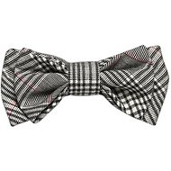 Max-Bone Ethan Dog Bow Tie, Large