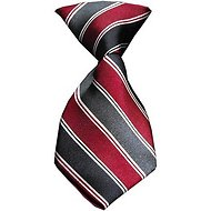 Mirage Pet Products Dog & Cat Neck Tie, Classic Stripes