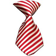 Mirage Pet Products Dog Neck Tie, Candy Cane