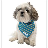 Lucy & Co. Dog Bandana, Small, The Louie