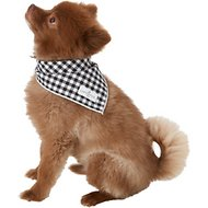 Lucy & Co. Dog Bandana, Small, The Bandit