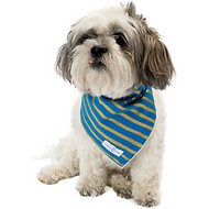 Lucy & Co. Dog Bandana, Large, The Louie