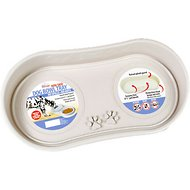 Pet Parade Non-Skid Dog Bowl Tray