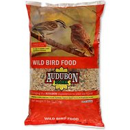 Audubon Park Wild Bird Food, 5-lb bag