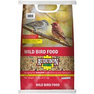 Audubon Park Wild Bird Food, 20-lb bag