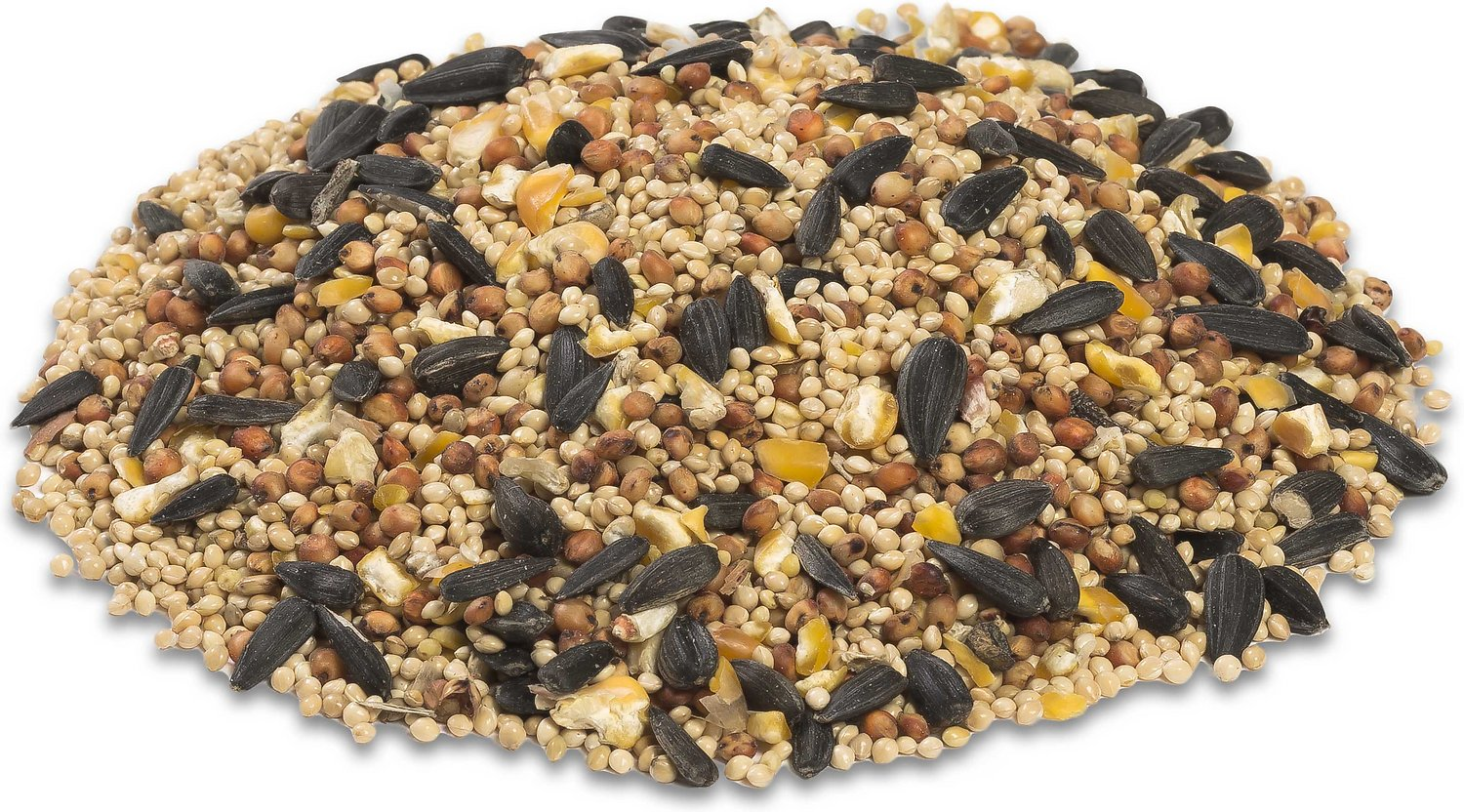 Audubon Park Wild Bird Food, 20-lb bag - Chewy.com