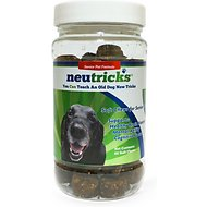 Neutricks Cognitive Support Dog Soft Chews, 60 count