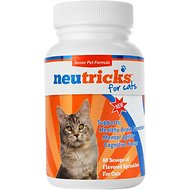Neutricks Cognitive Support Cat Supplement, 60 scoops