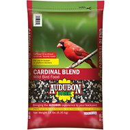 Audubon Park Cardinal Blend Wild Bird Food, 14-lb bag