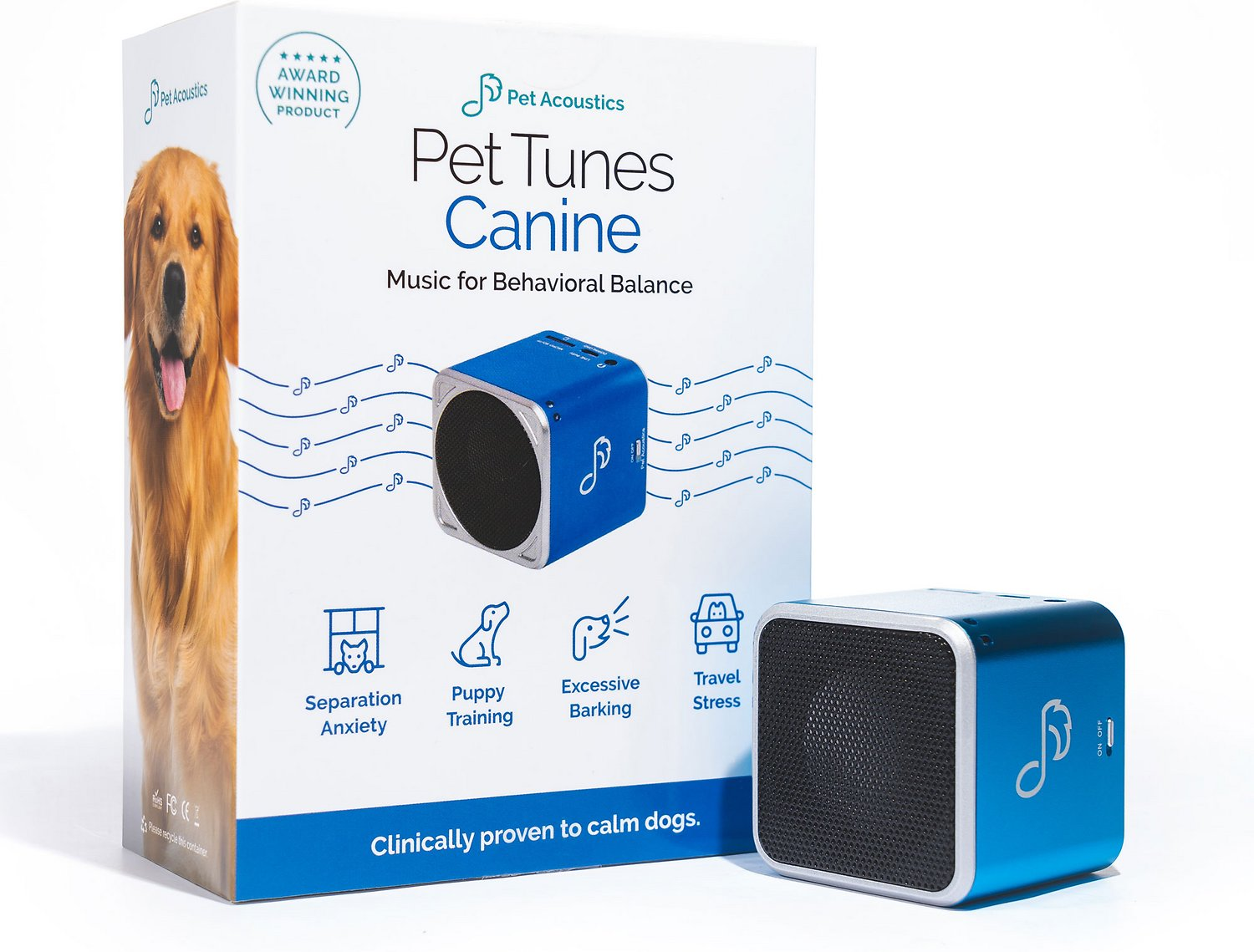 Tech Products For Lonely Dogs