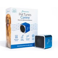 Pet Acoustics Pet Tunes Calming Music Dog Speaker