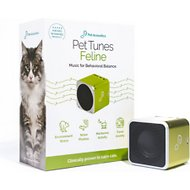 Pet Acoustics Pet Tunes Calming Music Cat Speaker