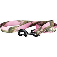 OmniPet RealTree APC Pink Camouflage Dog Leash, 6-ft, 5/8-in