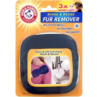 Arm & Hammer Rinse & Reuse Fur & Lint Remover, Navy
