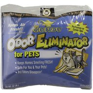 Gonzo Natural Magic Pet Odor Eliminator, 32-oz