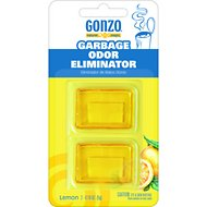 Gonzo Natural Magic Garbage Odor Eliminator, 0.18-oz