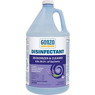 Gonzo Natural Magic Liquid Odor Eliminator, 1 gallon, Lavender
