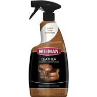 Weiman Leather Cleaner & Polish, 22-oz