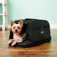 Sleepypod Air In-Cabin Dog & Cat Carrier, Jet Black