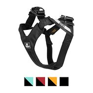 Sleepypod Clickit Sport Dog Safety Harness, Jet Black, Small