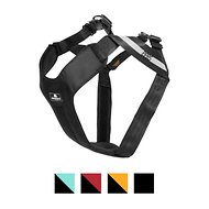 Sleepypod Clickit Sport Dog Safety Harness, Jet Black, Large
