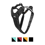 Sleepypod Clickit Sport Dog Safety Harness, Jet Black, X-Large
