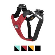 Sleepypod Clickit Sport Dog Safety Harness, Strawberry Red, Small