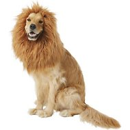 Pet Krewe Big Dog Lion Mane