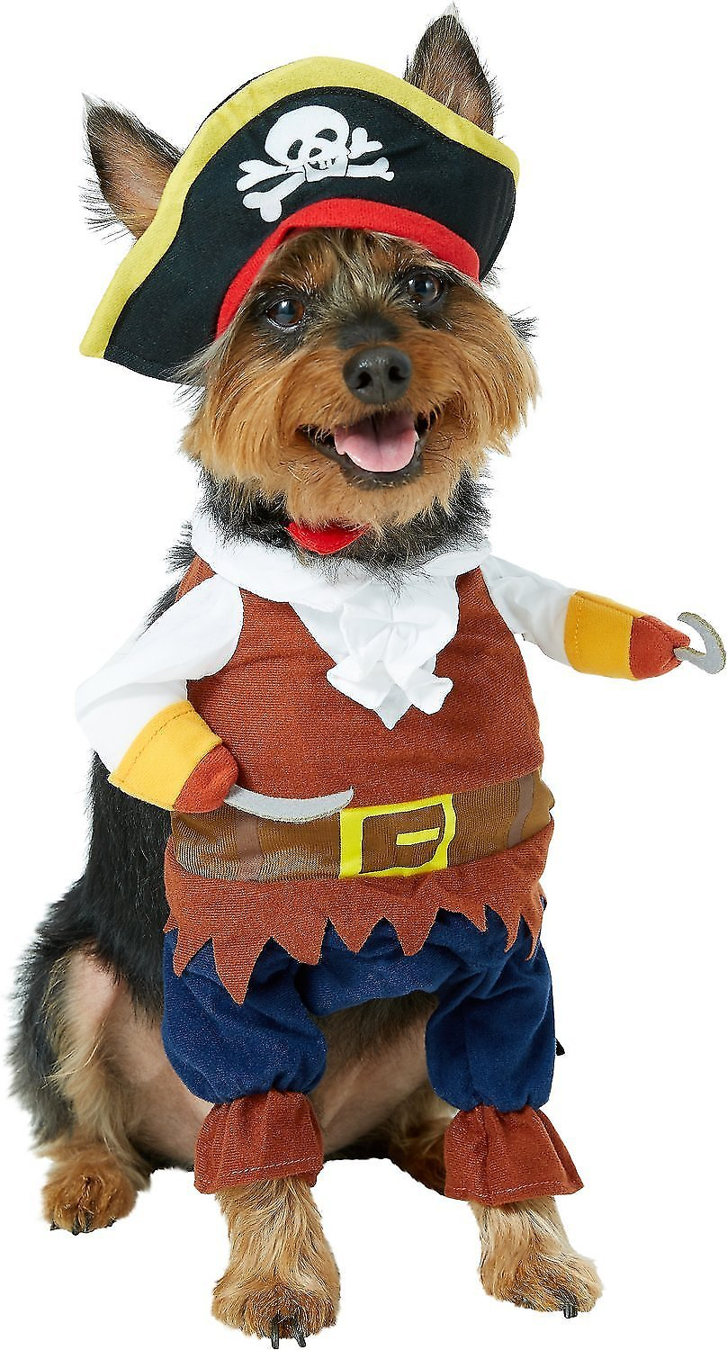 8249167246c Pet Krewe Pirate Dog   Cat Costume