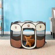 Dog Pens: Indoor, Outdoor & More, Low Prices - Free Shipping