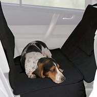 K&H Pet Products Deluxe Car Seat Saver, Black, Extra-Long