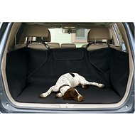 K&H Pet Products Quilted Cargo Cover, Black