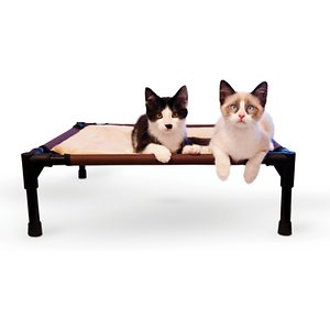 K&H Pet Products Small Comfy Elevated Dog Bed