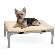 K&H Pet Products Original Pet Cot Pad (Cot Sold Separately), Small