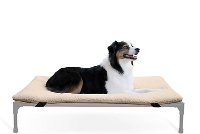 K&H Pet Products Original Cot Pad for Elevated Dog Bed