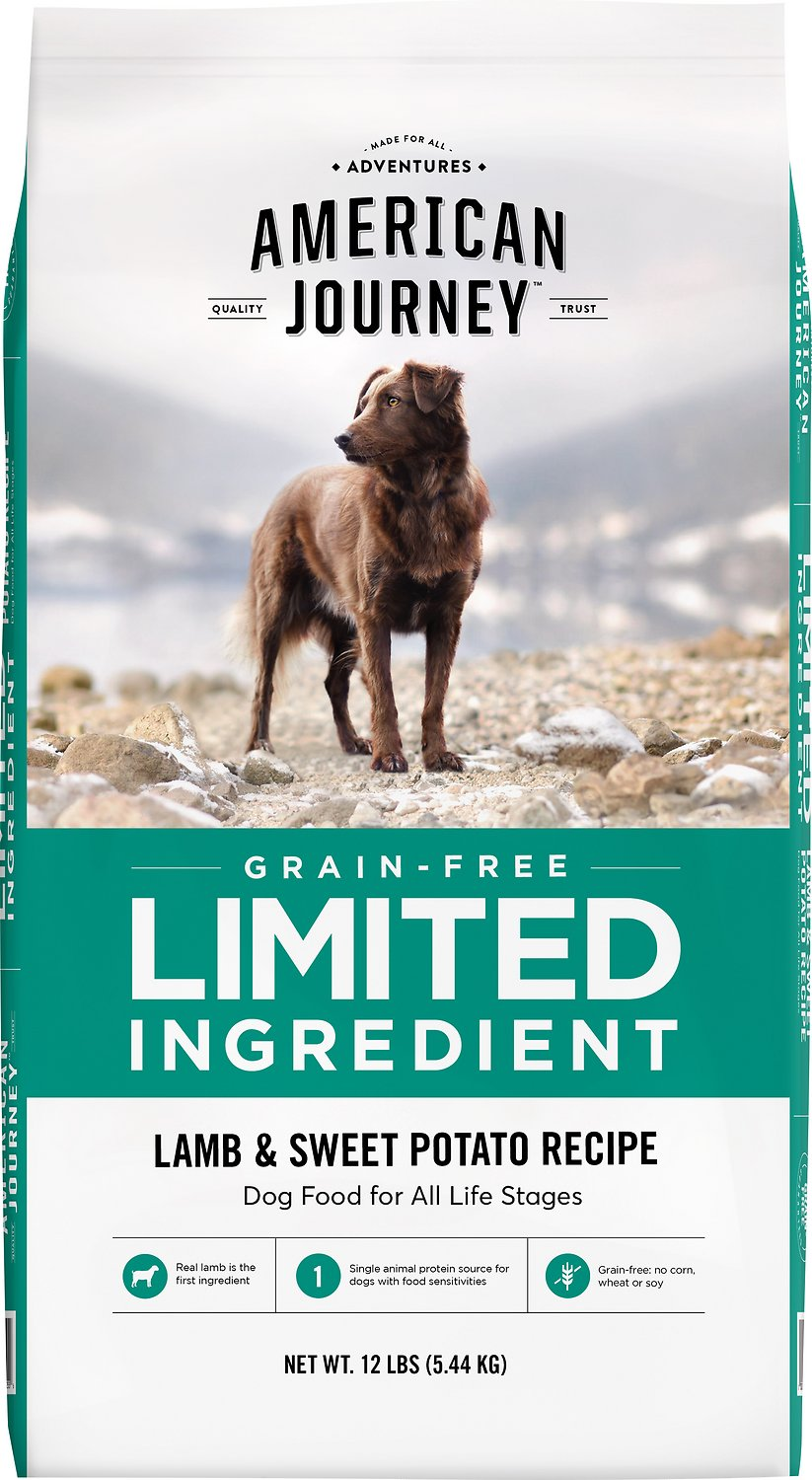 What Are The Reviews For American Journey Dog Food
