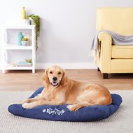 K H Pet Products K 9 Ruff N Tuff Indoor Outdoor Pillow Dog Bed Customer Reviews Chewy Com
