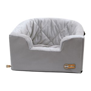 K&H Pet Products Hangin' Bucket Booster Small Breed Dog Seat