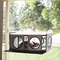 K&H Pet Products EZ Mount Window Penthouse Window Cat House