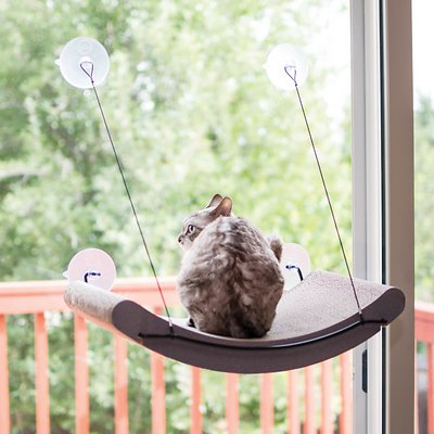 K&H Pet Products Kitty Sill Cradle