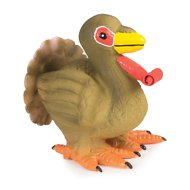 PetSafe Sportsmen Latex Meeze Turkey Dog Toy