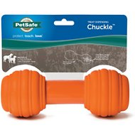 PetSafe Sportsmen Chuckle Treat Dispensing Dog Toy