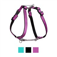 PetSafe 3 in 1 Dog Harness, Plum, Medium