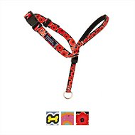 PetSafe Gentle Leader Chic Dog Headcollar & Leash, Poppies, Medium