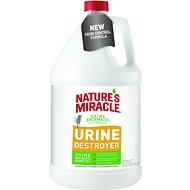 Nature's Miracle Dog Urine Destroyer, 64-oz bottle