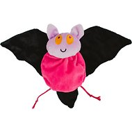 Fetch Pet Products Hatchables Bat-O-Lantern Interactive Plush Dog Toy