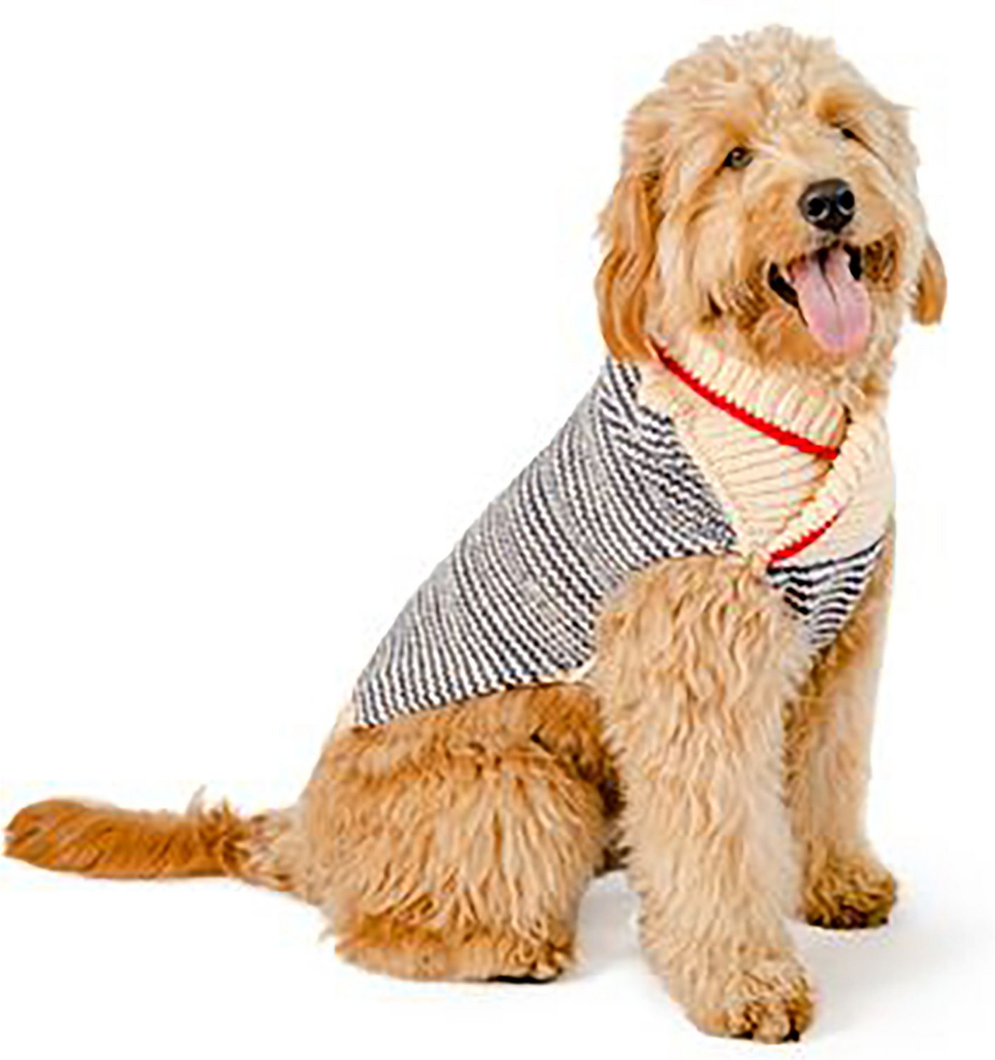 a6a1fea81226 Chilly Dog Spencer Dog   Cat Sweater