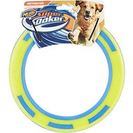 Nerf Dog Super Soaker Retriever Toss & Tug Ring Dog Toy