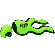 Nerf Dog Super Soaker Launching Frog Dog Toy
